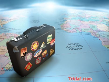 Useful travel websites