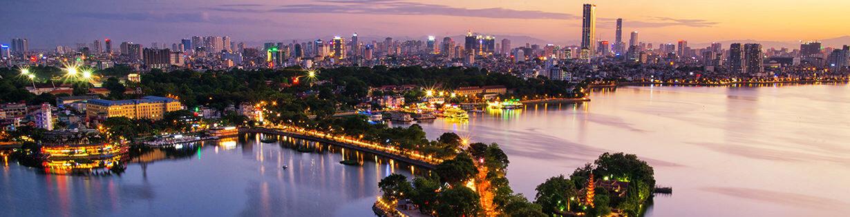 Travlers blog – Vietnam and the world
